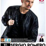 Sergio Romero ofrecerá un concierto en el López Villaseñor