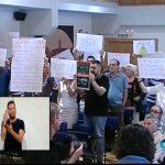 La plataforma contra el ruido del Torreón pretende poner coto a las molestias que padecen los vecinos
