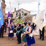 Puertollano: Actos religiosos, deportivos e infantiles en las fiestas de San Antonio de El Villar