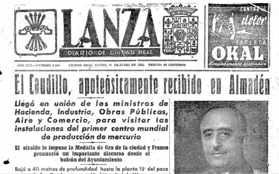 Lanza (27-6-1955)