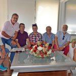 """La Asociación Amigos de Javier Segovia presenta a Pilar Zamora su espectáculo """"Un verso a la luna"""""""