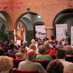 Inauguración y presentación oficial del Programa de los Cursos de Verano de la Universidad Libre de Infantes 2017