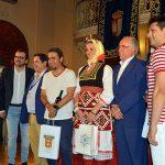 Ciudad Real da la bienvenida a los grupos del 35º Festival Internacional de Folklore