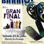 """El Cine de Verano continúa este sábado en La Granja con """"La Gran Final"""""""