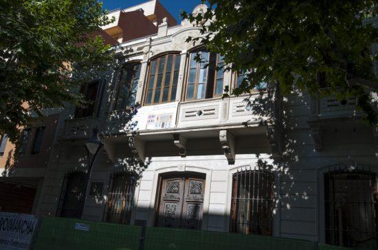 Museo Elisa Cendrero 1