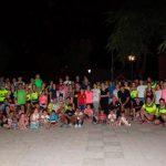 Más de 300 deportistas se suman a la III Quedada Nocturna de Torralba de Calatrava