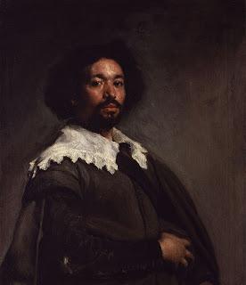 Retrato de Juan Pareja, de Diego Velázquez