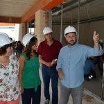 El nuevo colegio de Valverde abrirá sus puertas con el nuevo curso escolar en septiembre