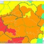 Ciudad Real: Alerta roja por altas temperaturas