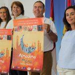 El festival 'Almedina Mora' se celebrará del 4 al 6 de agosto