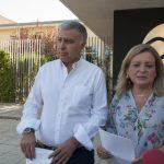 """El PP critica que la piscina del Rey Juan Carlos continúecerrada por """"la incapacidad y pasividad"""" de Zamora y su Gobierno"""