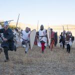 Los cristianos golpean primero en Alarcos