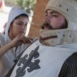 batalla de Alarcos segundo día 12