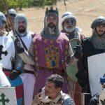 batalla de Alarcos segundo día 2