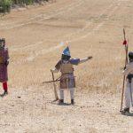 batalla de Alarcos segundo día 29