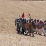 batalla de Alarcos segundo día 33