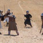 batalla de Alarcos segundo día 35