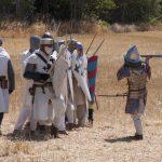 batalla de Alarcos segundo día 36