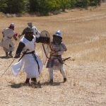 batalla de Alarcos segundo día 38