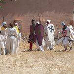 batalla de Alarcos segundo día 40