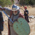 batalla de Alarcos segundo día 43