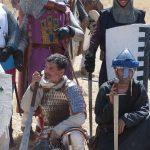 batalla de Alarcos segundo día 44