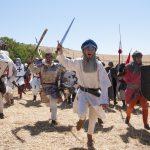 batalla de Alarcos segundo día 1