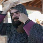 batalla de Alarcos segundo día 13