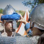 batalla de Alarcos segundo día 16