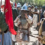 batalla de Alarcos segundo día 27