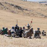 batalla de Alarcos segundo día 32