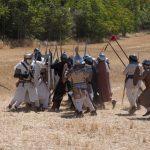 batalla de Alarcos segundo día 37