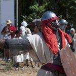 batalla de Alarcos segundo día 42