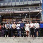 Puertollano se une al homenaje de la FEMP a Miguel Angel Blanco