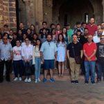 Más de cincuenta participantes han asistido a un curso de verano sobre el Castillo de Calatrava la Nueva