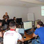 Una veintena de jóvenes se forma en Inglés e Informática con el Programa PICE en la Cámara de Comercio de Ciudad Real