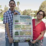 El Pandorga Reggae Fest amplía su cartel con los toledanos Shifara