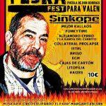 YeskaFest, Rockmenaje a Valentín Rubio Galera, este viernes en Puebla de Don Rodrigo