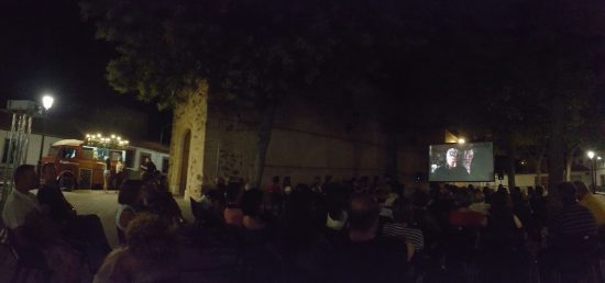 cine en las casas 2