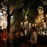 Día grande para la Virgen del Carmen