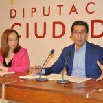 La Diputación desarrollará un programa de empleo juvenil dotado con 1,8 millones de euros