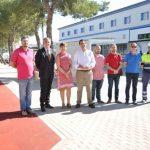 La Diputación ha invertido en lo que va de mandato casi 1,15 millones de euros en obra pública en Alcázar de San Juan