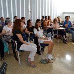 Terminan las sesiones clínicas de Atención Farmacéutica del COF de Ciudad Real con un balance positivo, donde participaron más de 60 profesionales