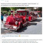 Ciudad Real: El PP lamenta que el Ayuntamiento programe actividades que no son accesibles