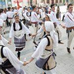 Ciudad Real: Folclore en la calle