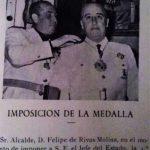 El alcalde de Almadén cede y anuncia que cumplirá con la Ley de Memoria Histórica