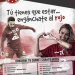 El FSD Puertollano-Deportes Zeus lanza su ambiciosa campaña de captación de socios 2017-18