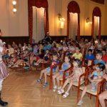 Ciudad Real: Los usuarios de las Bibliotecas Municipales disfrutan de las poesías y cuentos de Gloria Fuertes