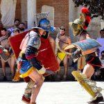 Alhambra revivirá su pasado íbero y romano con unas jornadas de recreación histórica