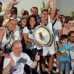 Ciudad Real: El Auditorio La Granja se desborda de tanta limoná
